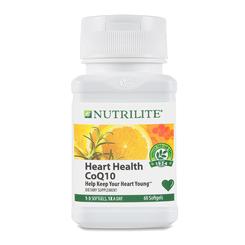 TP BVSK Nutrilite Heart Health CoQ10