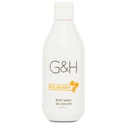 G&H NOURISH+  Sữa tắm dưỡng ẩm dạng kem
