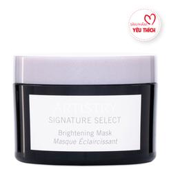 Mặt nạ làm sáng da Artistry Signature Select Brightening Mask