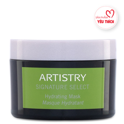 Mặt nạ dưỡng ẩm Artistry Signature Select Hydrating Mask