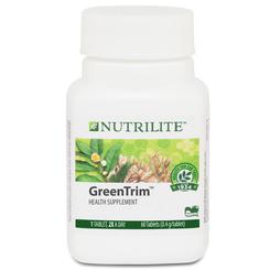 TP BVSK Nutrilite GreenTrim