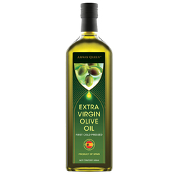 Dầu olive nguyên chất Amway Queen Extra Virgin Olive Oil
