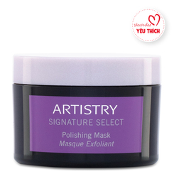 Mặt nạ tẩy tế bào chết Artistry Signature Select Polishing Mask
